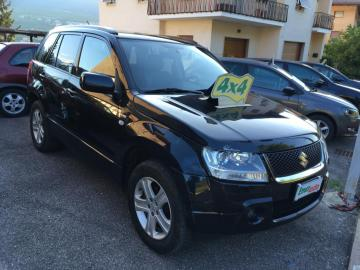 Auto Suzuki Grand Vitara 1.9 DDiS 5p. Executive