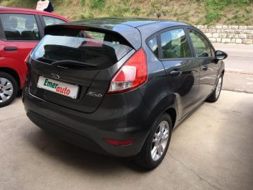 Immagine Ford Fiesta 1.2 60CV 5p. Plus-2