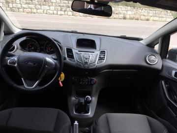 Immagine Ford Fiesta 1.2 60CV 5p. Plus-3