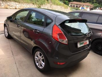 Immagine Ford Fiesta 1.2 60CV 5p. Plus-4