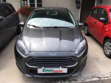 Immagine Ford Fiesta 1.2 60CV 5p. Plus-16