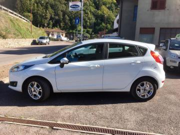 Immagine Ford Fiesta 1.2 60CV 5p. Plus-1
