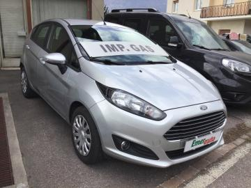 Immagine Ford Fiesta 1.4 5p. Bz.-GPL Business-2