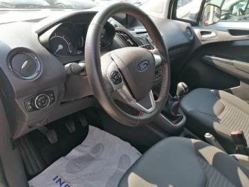 Immagine Ford Tourneo Courier 1.5 TDCi 75CV Sport-2