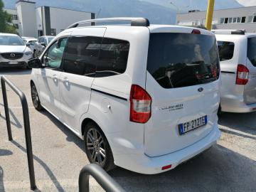Immagine Ford Tourneo Courier 1.5 TDCi 75CV Sport-3
