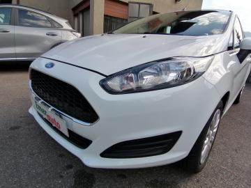 Immagine Ford Fiesta 1.5 TDCi 75CV 5p. Plus-2