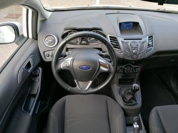 Immagine Ford Fiesta 1.5 TDCi 75CV 5p. Plus-3