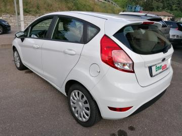 Immagine Ford Fiesta 1.5 TDCi 75CV 5p. Plus-4