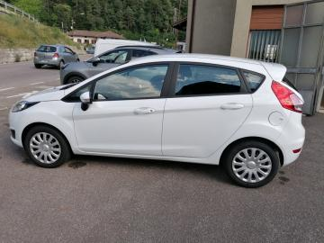 Immagine Ford Fiesta 1.5 TDCi 75CV 5p. Plus-8