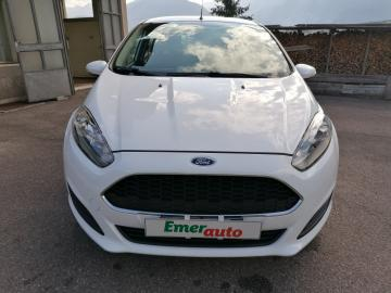 Immagine Ford Fiesta 1.5 TDCi 75CV 5p. Plus-9