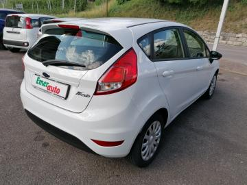 Immagine Ford Fiesta 1.5 TDCi 75CV 5p. Plus-12