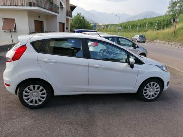 Immagine Ford Fiesta 1.5 TDCi 75CV 5p. Plus-15