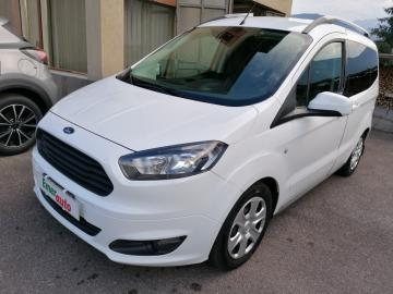Immagine Ford Tourneo Courier 1.5 TDCi 75CV Plus N1