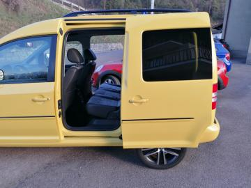 Immagine Volkswagen Caddy 1.6 TDI 102CV 5p. Edition 30-1