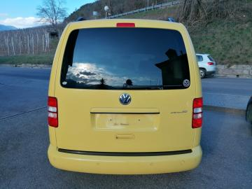 Immagine Volkswagen Caddy 1.6 TDI 102CV 5p. Edition 30-17