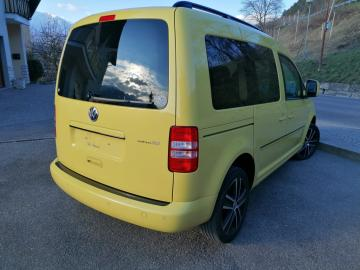Immagine Volkswagen Caddy 1.6 TDI 102CV 5p. Edition 30-19