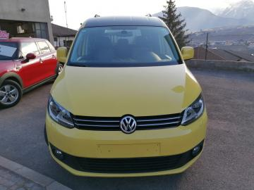Immagine Volkswagen Caddy 1.6 TDI 102CV 5p. Edition 30-21