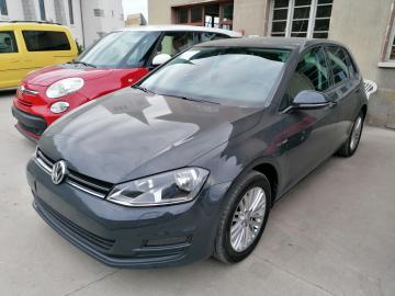 Immagine Volkswagen Golf 1.2 TSI 85CV 5p. Cup BlueMotion Technology